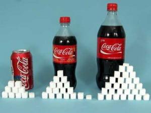 coke-sugar
